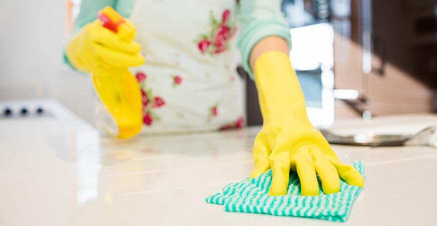 تنظيف في دبي _ تعقيم شقق بدبي
