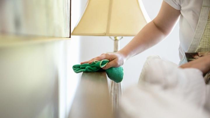 تنظيف منازل براس الخيمة _ تعقيم شقق راس الخيمة