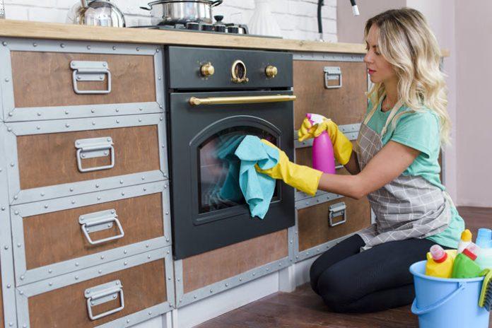 ارخص شركة تنظيف مطابخ وازالة الدهون بالشارقة