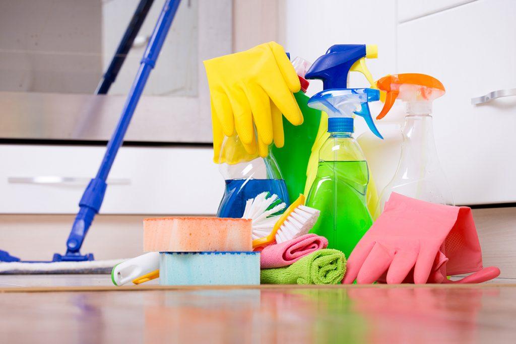 ارخص شركة تنظيف فى الشارقة