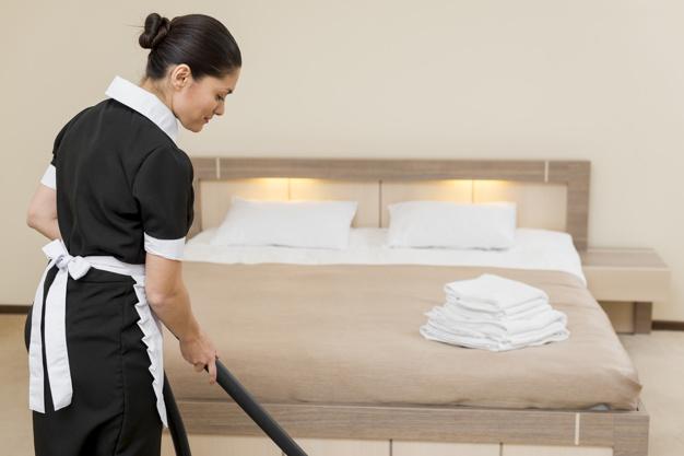 عاملات نظافة بالساعة في الشارقة   0507305565